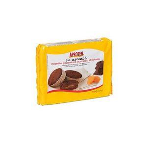 Aproten - Merendina Senza Zuccheri Cacao/Albicocca Confezione 180 Gr