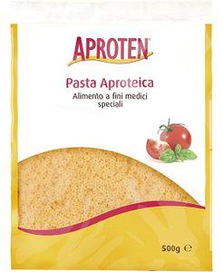 Aproten- Stelline Pasta Aproteica Confezione 500 Gr