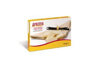 Aproten - Wafer Alla Vaniglia Aproteici Confezione 175 Gr