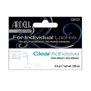 Ardell - Lashtite Adhesive Clear Adesivo Trasparente Ciglia Confezione 3.5 Gr