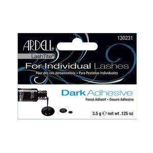 Ardell - Lashtite Adhesive Dark Adesivo Scuro Ciglia Confezione 3.5 Gr
