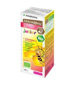 Arkopharma - Arko Royal Sciroppo Mi Proteggo Bene Junior Confezione 140 Ml