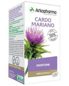 Arkopharma - Arkocapsule Cardo Mariano Confezione 130 Capsule