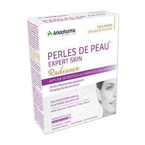 Arkopharma - Expert Skin Perles Peau Radiance Confezione 10 Flaconcini