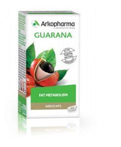 Arkopharma - Guaranà Bio Confezione 40 Capsule