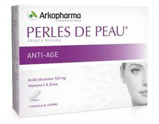Arkopharma - Perles De Peau Antiage Confezione 30 Capsule