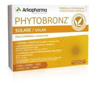 Arkopharma - Phytobronz Confezione 30 Perle