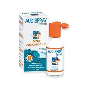 Audispray - Junior Igiene Orecchio Senza Gas Confezione 25 Ml
