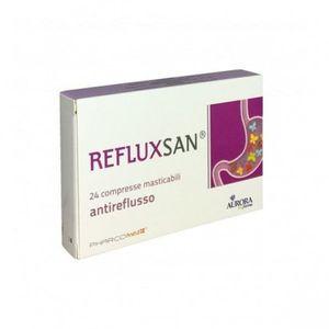 Refluxsan - Confezione 24 Compresse
