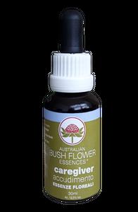 Australian Bush Flower - Caregiver Confezione 30 Ml