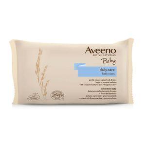Aveeno - Baby Salviettine Confezione 72 Pezzi
