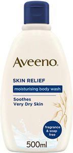 Aveeno - Skin Relief Wash Confezione 500 Ml