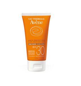 Avene - Solare Crema Colorata Protezione Spf 30 Confezione 50 Ml