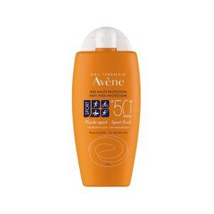 Avene - Solare Sport Protezione Spf 50+ Confezione 50 Ml