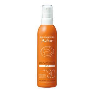 Avene - Solare Spray Protezione Spf 30 Confezione 200 Ml