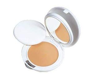 Avene - Couvrance Crema Compatta Oil Free Porcellana Confezione 10 Gr