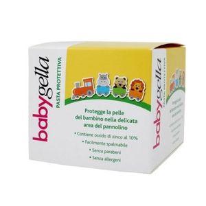 Babygella - Pasta Protettiva Confezione 150 Ml