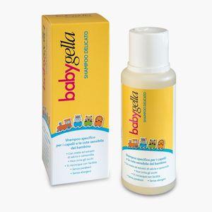 Babygella - Shampoo Delicato Confezione 250 Ml