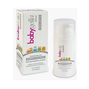 Babygella - Silver Crema Lenitiva Confezione 100 Ml