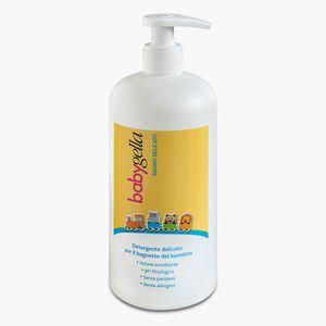 Babygella - Bagno Delicato Confezione 500 Ml