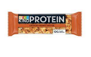 Be Kind - Barretta Protein Con Burro D'Arachidi Confezione 1 Pezzo (Scadenza Prodotto 13/10/2020)