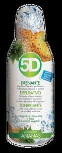 Benefit - 5D Sleeverato Ananas Confezione 500 Ml