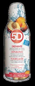 Benefit - 5D Sleeverato Pesca Confezione 500 Ml