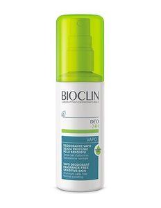 Bioclin - Deo 24H Vapo Senza Profumo Confezione 100 Ml