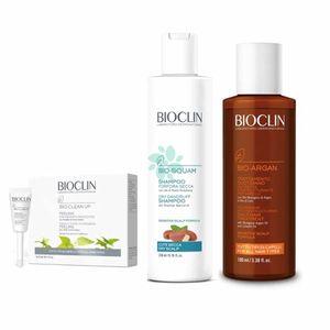 Bioclin - Trattamento Capelli Con Forfora Secca Confezione 3 Pezzi