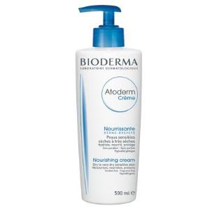 Bioderma - Atoderm Crema Confezione 500 Ml