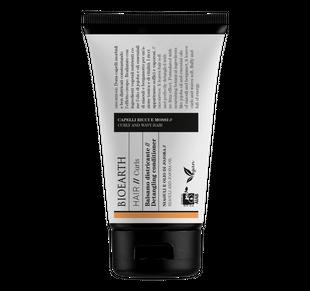 Bioearth - Hair Balsamo Districante Confezione 150 Ml