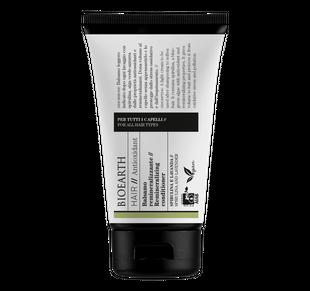 Bioearth - Hair Balsamo Remineralizzante Confezione 150 Ml