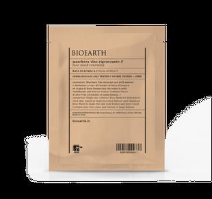 Bioearth - Maschera Viso Rigenerante Confezione 1 Pezzo
