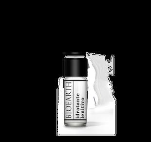 Bioearth - Siero Viso Idratante Lenitivo Confezione 5 Ml