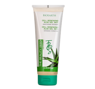Bioearth - Tbs Cell Renewing Aloe Gel 96% Confezione 250 Ml