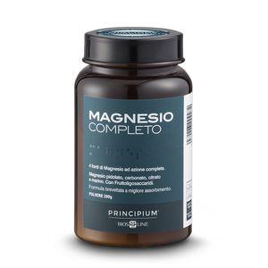 Bios Line - Magnesio Completo Confezione 200 Gr
