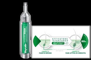Bioscalin - Attivatore Capillare iSFRP-1 Confezione 1 Fiala