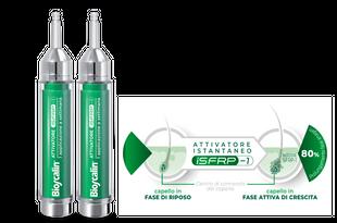 Bioscalin - Attivatore Capillare iSFRP-1 Confezione 2 Fiale
