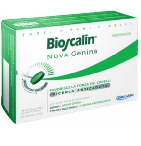 Bioscalin - NovaGenina Confezione 60 Compresse