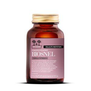 Salugea - Biosnel Formula Potenziata Confezione 60 Capsule