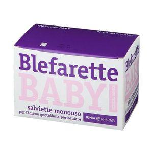 Blefarette - Baby Salviette Oculari Confezione 14 Pezzi