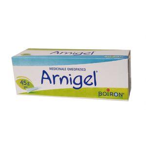 Boiron - Arnigel 7% Gel Confezione 45 Gr