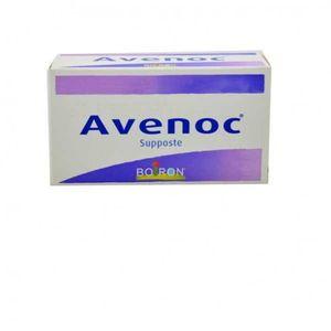 Boiron - Avenoc Confezione 10 Supposte