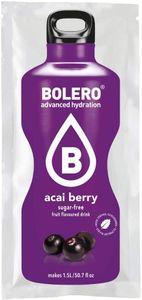 Bolero- Drink Bacche Di Acai Confezione 9 Gr