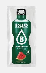 Bolero - Drink Anguria Confezione 9 Gr