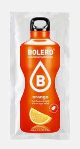 Bolero -Drink Arancia Rossa Confezione 9 Gr