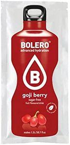 Bolero- Drink Bacche Di Goji Confezione 9 Gr