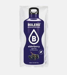 Bolero- Drink Bacche Di Sambuco Confezione 9 Gr