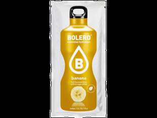 Bolero- Drink Banana Confezione 9 Gr