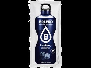 Bolero- Drink Mirtillo Confezione 9 Gr